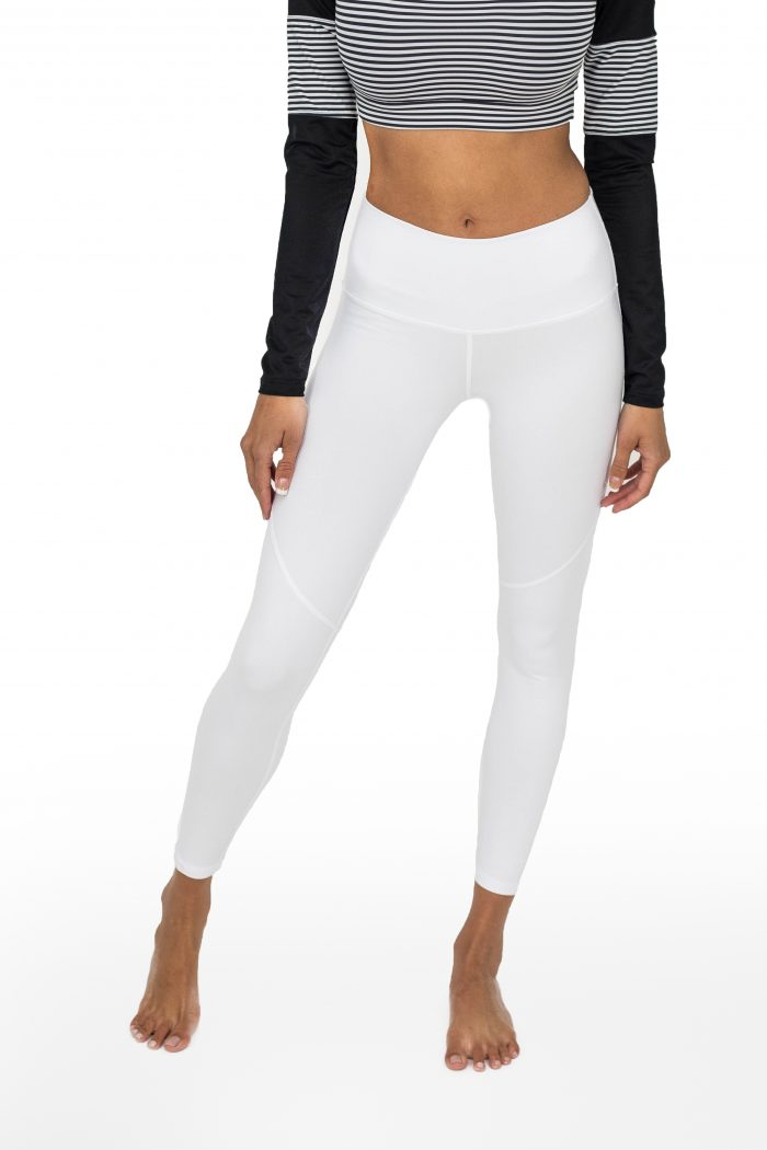High Waist Sculpt Skinny 1